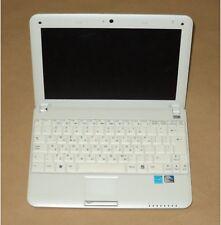 PC NOTEBOOK 10.1 INCH – INTEL ATOM 1.60GHz – HD 160 GB – 1024 RAM – USED