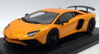 Kyosho 1/18 Scale Diecast - C09521P Lamborghini Aventador LP 570-4 Superveloce