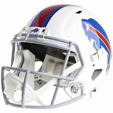 BUFFALO BILLS - Riddell Full Size SPEED Replica Helmet