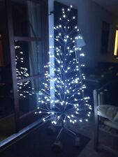 150-250cm LED Weihnachtsdeko Lichterbaum