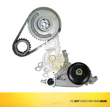Timing Chain & Water Pump Fits Chevrolet Silverado Trailblazer 4.8L 5.3L 5.7L