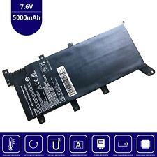 Battery for Asus A555UB-DM160T A555UB-XO008T A555UJ A555UQ A556UA X556UQ Laptop