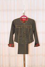 Alain Manoukian Ladies suit - trousers size 36 and jacket size 36