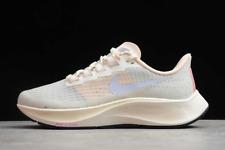 Nike Air Zoom Pegasus 37 Women's Sz 10 US Pale Ivory Ghost Volt BQ9647-102