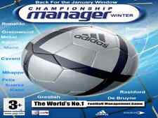 Championship Manager 20 Winter Edition