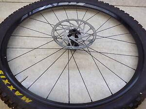 Mountain Bike Wheel w/ Tire Roval 29 Front  Boost Specialized