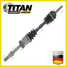 DRIVE SHAFT NISSAN PRIMERA P11 WP11 2.0 ABS DRIVESHAFT CV JOINT RIGHT/OFF SIDE
