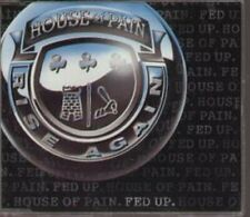 House of Pain Fed up  [Maxi-CD]