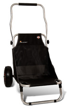 Zebco Pro Staff Beach Trolley, Transport, Seat and Transport Cart in One