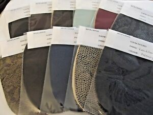 """STUNNING """"LEATHER LOOK"""" ELBOW PATCHES/TRIMMINGS- LATEST FASHION"""