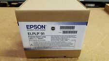 Epson ELPAP91 Ultra-high efficiency  (UHE) projector lamp