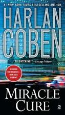 Miracle Cure by Harlan Coben (2011, Paperback)