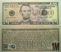 """UNIVERSAL PICTURES VINTAGE /""""1/"""" HOLLYWOOD MOVIE MONEY STAGE NOTE PROP BILL UC70a!"""