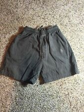 Polo Ralph Lauren Boys Kids Shorts Green See Pix For Size Kd1