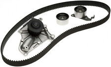GATES Engine Timing Belt Kit w/ Water Pump TCKWP199 Toyota Camry, Celica, Rav4