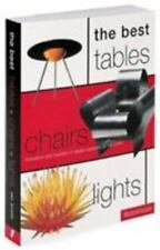 The Best Tables, Chairs, Lights: Innovation and Invention in Design Products for