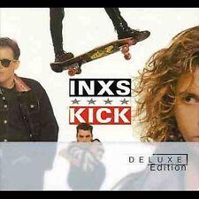 Kick by INXS (CD, Jun-2011, Universal Distribution)