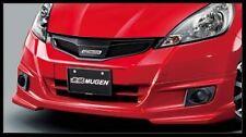 NEW Genuine MUGEN Honda JAZZ  FIT 2011- Front Under Spoiler Unpainted  RRP £498