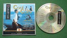 Cool Cuts Human League Spandau Ballet Culture Club Gary Numan + Carling CD