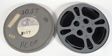MOVIE FILM 16MM 500 FT INSIDE/OUT BROWN 404 WHEN IS HELP INSTRUCTIONAL FILM