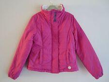 Bench Girls Pink Jacket, Size: 7-8yrs