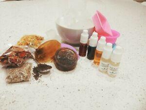 Translucent Soap Making Kit (Melt & Pour)