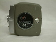 Agfa Movex 88 L Made in Germany Photographica Kamera Film camera
