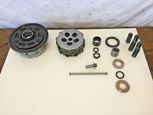Kupplung  Motor  komplett Suzuki GSX-R 750 K5  K4