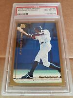 1999 Topps Traded Alfonso Soriano Rookie RC #T65 GEM MT PSA 10