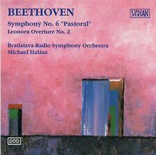 "Beethoven - Symphony No.6 ""Pastoral"" · Leonora Overture No.2"