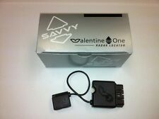 VALENTINE ONE SAVVY CONTROLLER for RADAR DETECTORS New in Box V1 Valentine 1