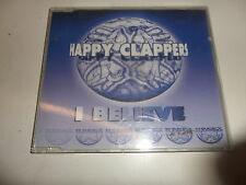 Cd   Happy Clappers  – I Believe