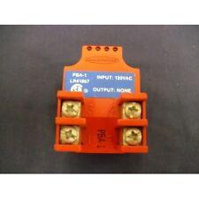 Power Block 16385 Banner PBA-1