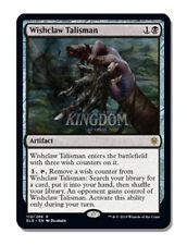 Wishclaw Talisman - Throne of Eldraine - NM - English - MTG