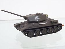Herpa 745666 military 1:87 - carros t-34/85 1. garde tanques ejército orientales. - nuevo