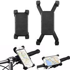 Fahrrad Universal Halterung für Smartphone Handy Halter iPhone 7/6S/6/Plus/5/4/S