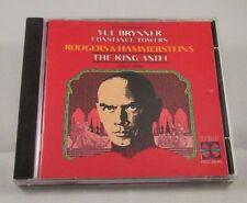 RCA Red Seal Musical/Original Cast CDs