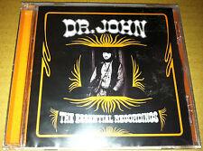 DR. JOHN The Essential Recordings LIMITD CD SEALD 20TRX