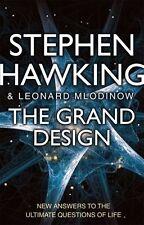 The Grand Design von Leonard Mlodinow und Stephen Hawking (2011, Taschenbuch)