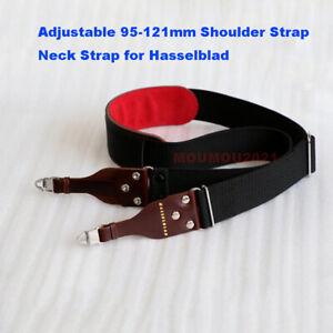 Adjustable Shoulder Strap Neck Strap fit for Hasselblad Camera  500C/500CM/501CM