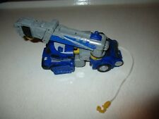 2006 Hasbro Transformers Universe Smokescreen