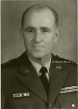 Orig. Photo, US-Generalleutnant Arthur W. Oberbeck 1970