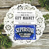 Superstar 6th Grade TEACHER * Appreciation Magnet * School NEW USA Pkg DecoWords