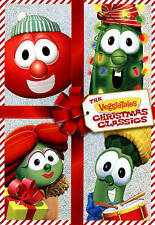 Veggie Tales: Christmas Classics Collection + Merry Larry and the True Light of