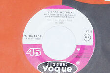 "DIONNE WARWICK -You Can Have Him- 7"" 45"