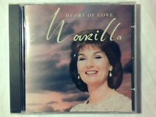 MARILLA NESS Heart of love cd COME NUOVO LIKE NEW!!!