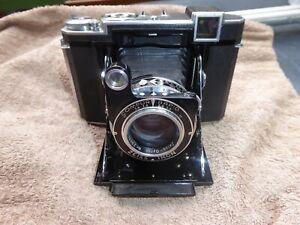Foto Kamera SUPER IKONTA B 532/16 mit  Tasche