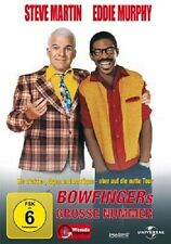 BOWFINGERS GROSSE NUMMER -  DVD NEUWARE STEVE MARTIN,EDDIE MURPHY,HEATHER GRAHAM