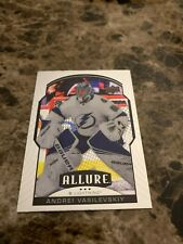2020-21 Upper Deck Allure Base #'s 1-70 - You Pick From A List