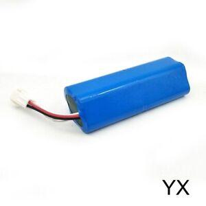 5000mAh for Scott PROFLOW 2 SC 160 9.6V Electric air respirator battery pack